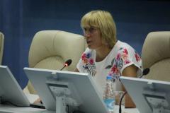 Екатерина Карстен завершает карьеру