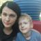 14 октября – День матери. Поздравления шлёт третьеклассник Лёва Каркотко