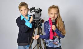 """Внимание: объявлен фестиваль-конкурс детской журналистики """"Старт"""""""