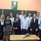 С Днём учителя поздравляют воспитанники Свислочской школы