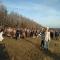 Воспитанники Клястицкой детского сада–средней школы побывали на реконструкции битвы 1812 года