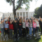 Заметка об увлекательной экскурсии в Гродно от Полины Бохан