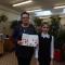 Интервью Божены Жизневской с заведующей школьной библиотекой Инной Николаевной Фиалко