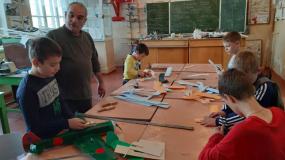 Про Центр творчества детей и молодёжи Борисовского района