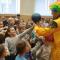 Нескучные каникулы в Новкинской школе