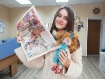 Стало известно, под каким номером Лиза Мисникова выйдет на евровизийную сцену