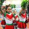 В Гомеле пройдёт областной и республиканский Pioner Cheer Fun Fest