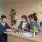 Экалагічныя акцыі ў Навасёлкаўскай базавай школе