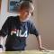 Юнкоровские команды из Минска и Петревичского детского сада–средней школы тестируют настолки
