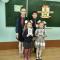 Стали октябрятами ребята в Роготновском детском саде–базовой школе
