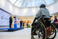 В Беларуси стартует кампания в поддержку детей с инвалидностью