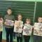 """Информационный час с """"Зорькой"""" в Свислочской школе"""