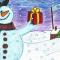 """Приглашаем на новогодне-рождественский праздник """"Зорька"""" собирает друзей""""!"""
