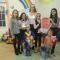 В Малоберестовицкой школе продолжают вошебничать в рамках благотворительных акций