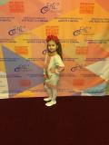 Заметка про юную звёздочку Викторию Волоткевич