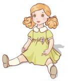 Историю праздника кукол рассказывает Тимофей Сырокваш