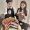 Второклассница Даша Романович и её аппетитный кулинарный мастер-класс
