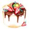 Юнкор Тимофей Сырокваш написал заметку специально для сладкоежек!