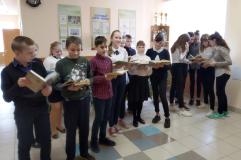 Як святкуюць тыдзень рускай мовы і літаратуры?
