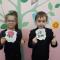 8 Марта весело отпраздновали в Дворецкой школе: фоторепортаж