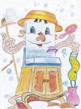 """""""Зорюшка"""" напоминает дорогим юным читателям тщательно мыть руки"""