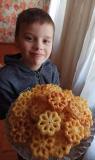 Раритетный рецепт от Андрея Волынца