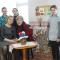 Душевная встреча с ветераном педагогического труда Яниной Ивановной Косачук