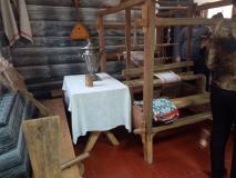 Потрясающая экскурсия шестиклассников копыльской школы № 3 в музей Кузьмы Чёрного