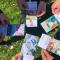 Городечненский детский сад–средняя школа и милосердная акция