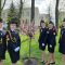 О кадетских традициях рассказывает Арина Поворотная