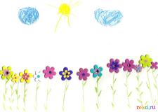 Июнь – месяц цветов?