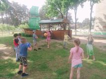 Олимпийцы растут в городском посёлке Новоельня