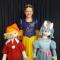В мире кукол