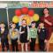 Улльская школа Бешенковичского района