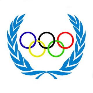 олимпийские игры картинки рисунки