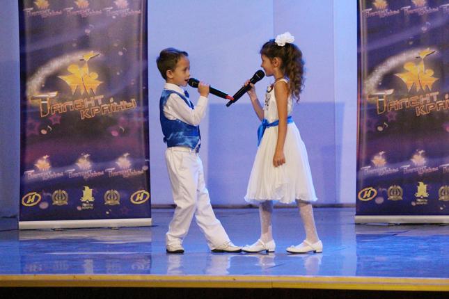 Ануш и Никита