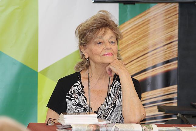 Янина Георгиевна Жабко