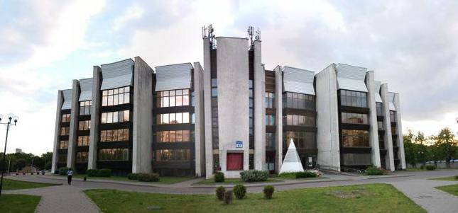 дворец детей и молодежи