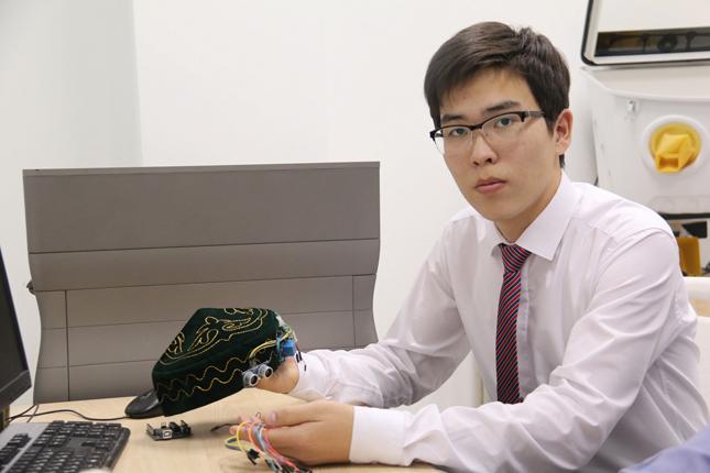 казакский школьник