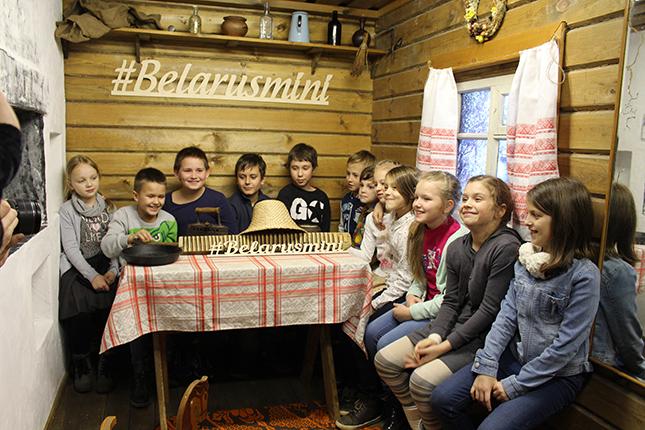 Вся Беларусь как на ладони
