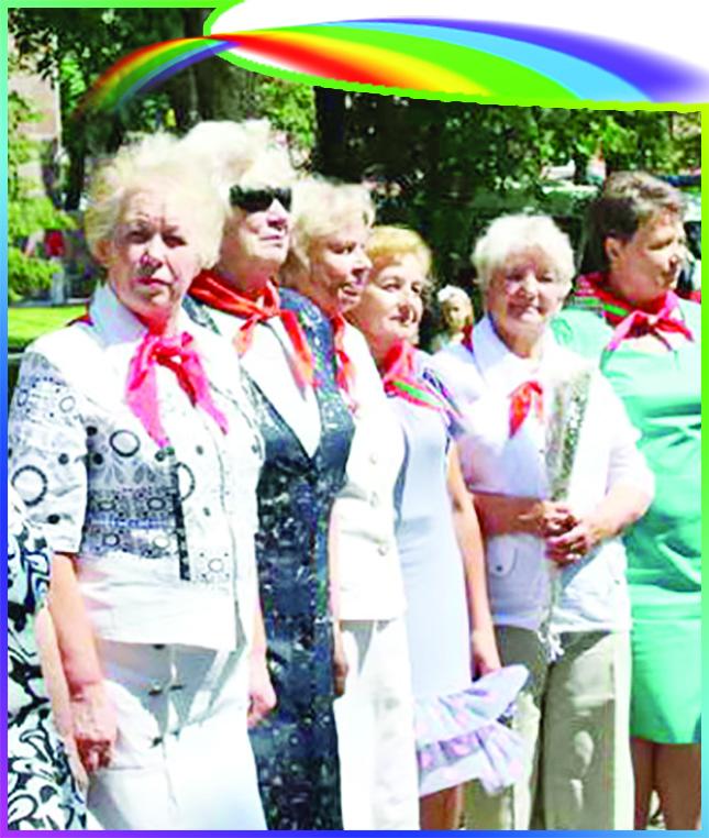 Алла Петрововна