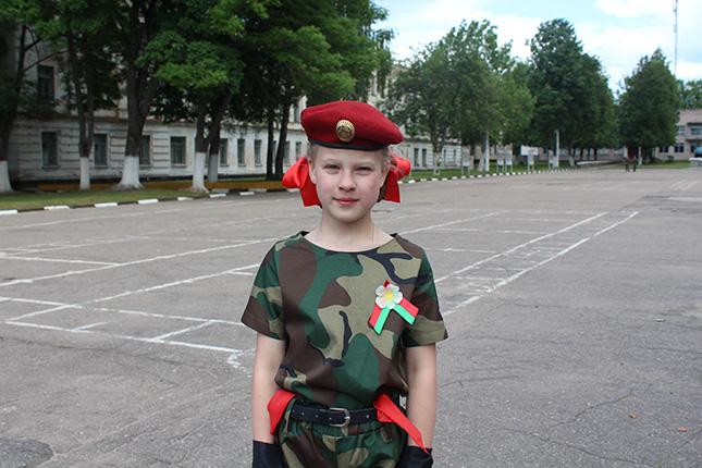 Люба Закревская