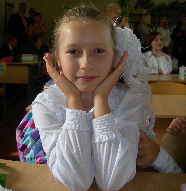 Есения Гулько