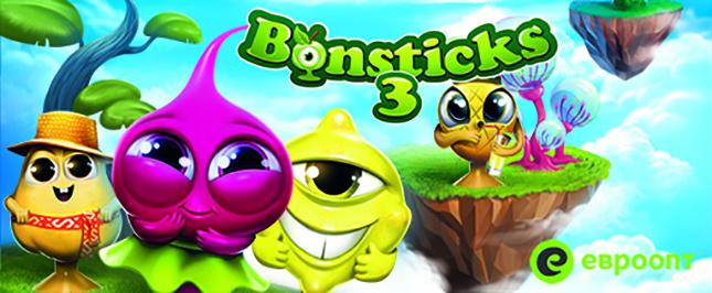 Бонстики-3