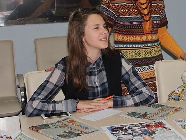 Дарья Тиханская