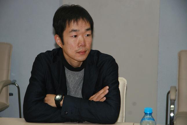 Хитоши Танака