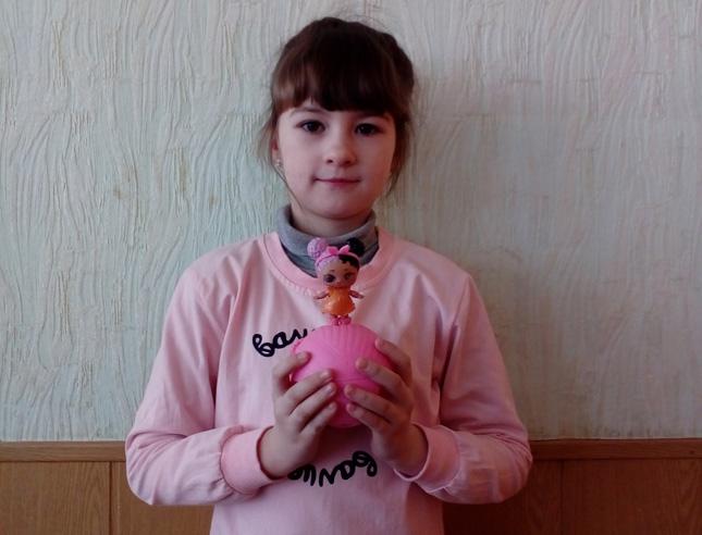 Аня Марченко