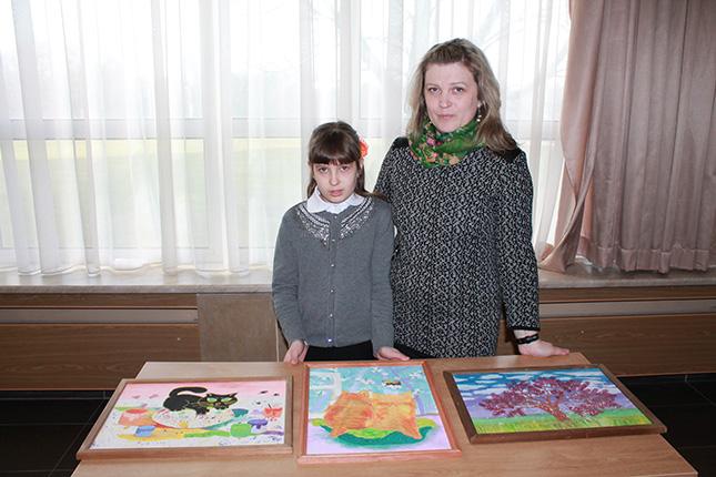 Варвара Гришанова