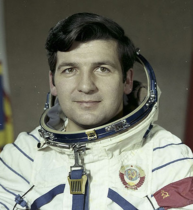 Петр Ильич