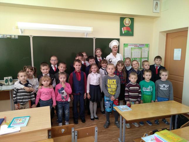 Массолянский ясли-сад начальная школа